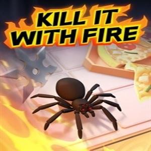 Kill It With Fire Xbox Series Price Comparison