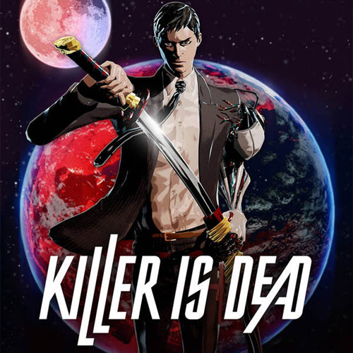 Killer is Dead PS3 Code Price Comparison