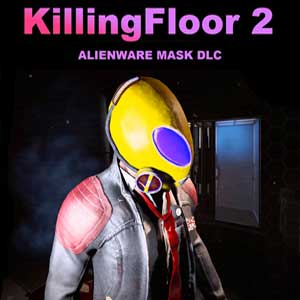 Killing Floor 2 Alienware Mask