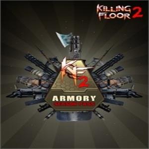 Killing Floor 2 Armory Season Pass