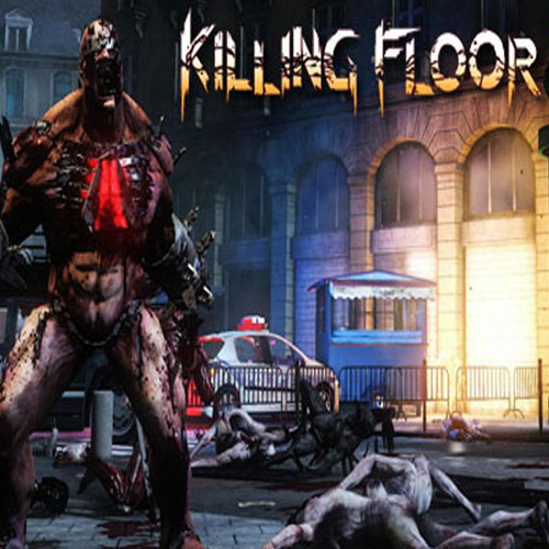 Killing Floor 2 PS4 Code Price Comparison