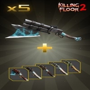 Killing Floor 2 Frost Fang Weapon Bundle Xbox One Price Comparison