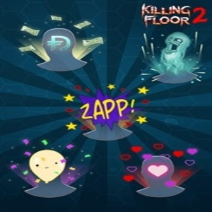 Killing Floor 2 Headshot FX Bundle 1