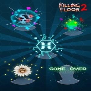 Killing Floor 2 Headshot FX Bundle 2