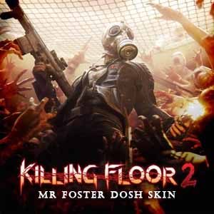 Killing Floor 2 Mr Foster Dosh Skin Digital Download Price Comparison