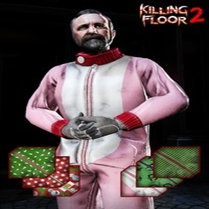 Killing Floor 2 Pajama Bundle