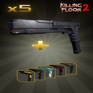 Killing Floor 2 Single & Dual Glock 18C Weapon Bundle Xbox One Price Comparison