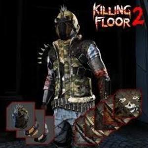 Killing Floor 2 Wasteland Bundle