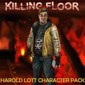 Killing Floor Harold Lott Character Pack Digital Download Price Comparison