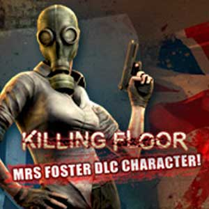 Killing Floor Mrs Foster Pack Digital Download Price Comparison