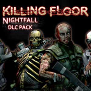 Killing Floor Nightfall Character Pack Digital Download Price Comparison
