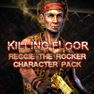 Killing Floor Reggie the Rocker Character Pack Digital Download Price Comparison