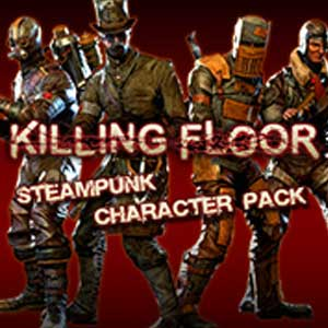 Killing Floor Steampunk Character Pack 1 Digital Download Price Comparison