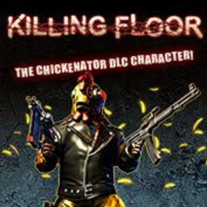 Killing Floor The Chickenator Pack Digital Download Price Comparison