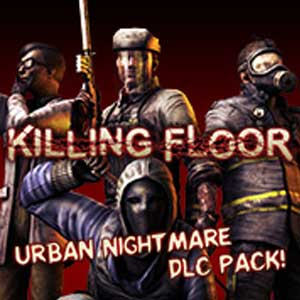 Killing Floor Urban Nightmare Character Pack Digital Download Price Comparison