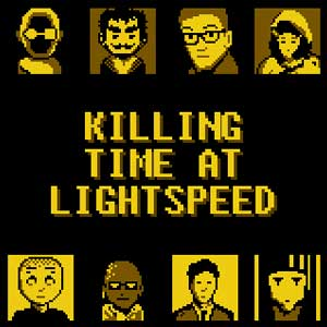 Killing Time at Lightspeed Digital Download Price Comparison