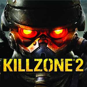 Killzone 2 PS3 Code Price Comparison