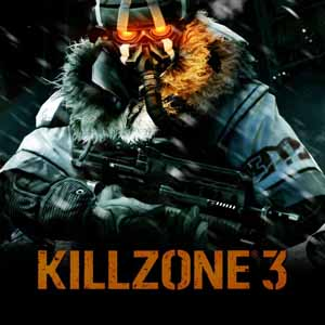 Killzone 3 PS3 Code Price Comparison