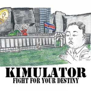 Kimulator Fight For Your Destiny Digital Download Price Comparison