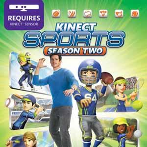 Kinect Sports 2 XBox 360 Code Price Comparison
