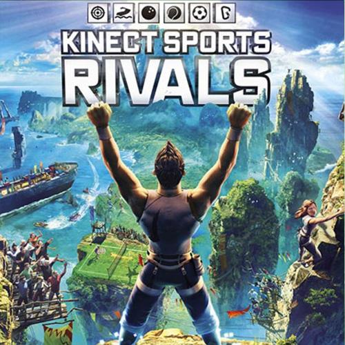 Kinect Sports Rivals <b>Xbox one Code Price</b> Comparison