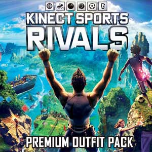 Kinect Sports Rivals Premium Outfit Pack Xbox One Code Price Comparison