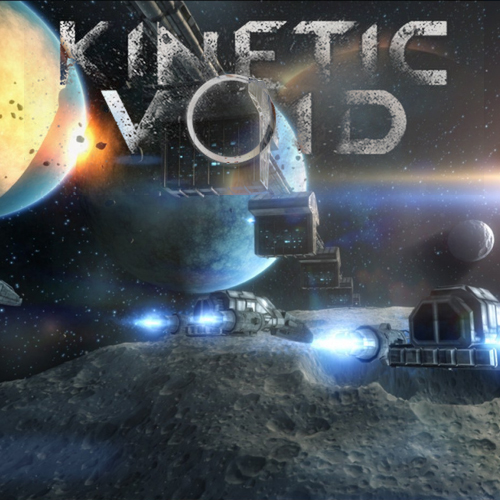 Kinetic Void Digital Download Price Comparison