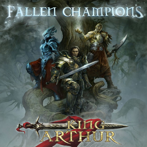 King Arthur Fallen Champions Digital Download Price Comparison