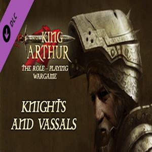 King Arthur Knights and Vassals Digital Download Price Comparison