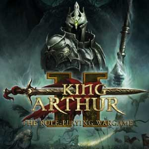 King Arthur The Role-playing Wargame Digital Download Price Comparison