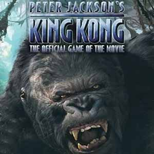 King Kong Xbox 360 Code Price Comparison