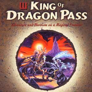 King of Dragon Pass Digital Download Price Comparison