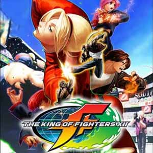 King of Fighter 12 Xbox 360 Code Price Comparison