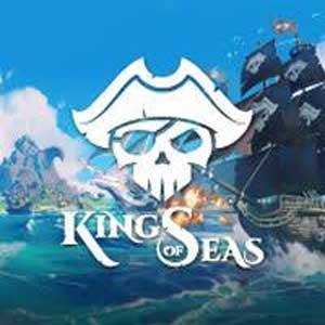 King of Seas Xbox One Price Comparison