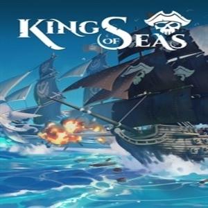 King of Seas Xbox Series Price Comparison