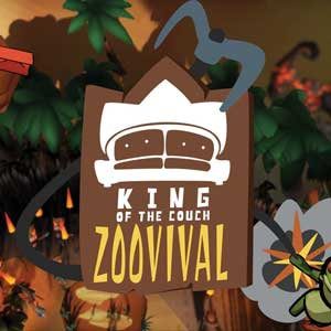 King of the Couch Zoovival Digital Download Price Comparison