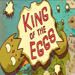 King of the Eggs Digital Download Price Comparison