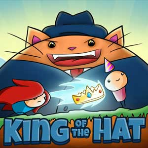 King of the Hat Nintendo Switch Digital & Box Price Comparison