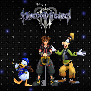 KINGDOM HEARTS 3 ReMind Ps4 Digital & Box Price Comparison