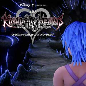 Kingdom Hearts HD 2.8 Final Chapter Prologue Ps4 Code Price Comparison