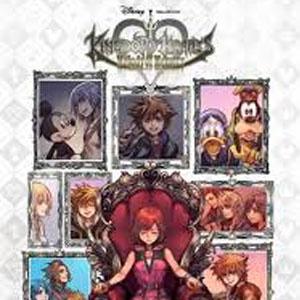 KINGDOM HEARTS Melody of Memory Xbox Series X Price Comparison