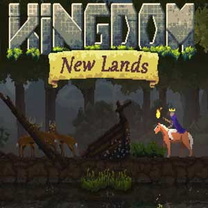 Kingdom New Lands Digital Download Price Comparison