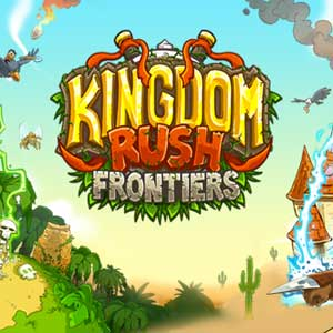 Kingdom Rush Frontiers Digital Download Price Comparison