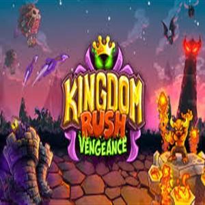 Kingdom Rush Vengeance Tower Defense Digital Download Price Comparison