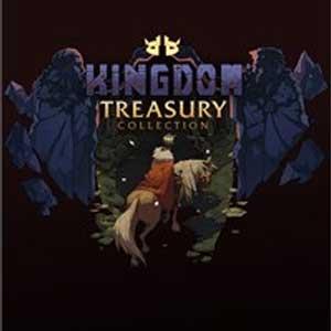 Kingdom Treasury Collection