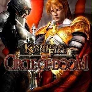Kingdom Under Fire Circle of Doom XBox 360 Code Price Comparison