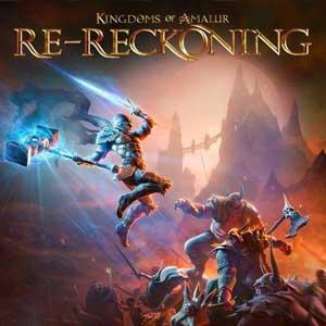 Kingdoms of Amalur Re-Reckoning Nintendo Switch Price Comparison