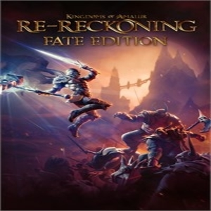Kingdoms of Amalur Re-Reckoning Xbox Series Price Comparison