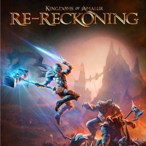 Kingdoms of Amalur Re-Reckoning Digital Download Price Comparison