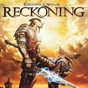 Kingdoms of Amalur Reckoning XBox 360 Code Price Comparison
